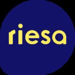 Risa Oy:n logo